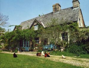 Hafod-y-Garreg