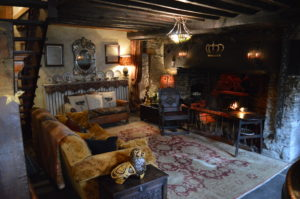 The Inglenook